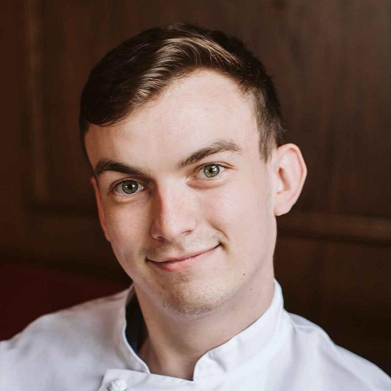 Headshot of Chris Stetson
